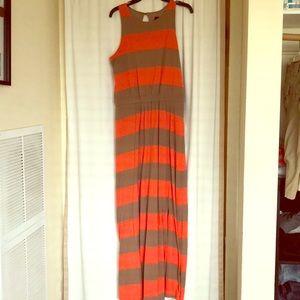 Long Spring/Summer Dress